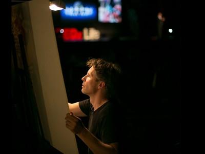 Dessinateur à TEDx Lille