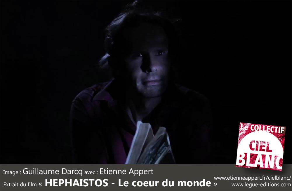 Etienne Appert CielBlanc COM22