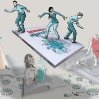 Nouveau Livre : Reinventing Organizations Illustré !