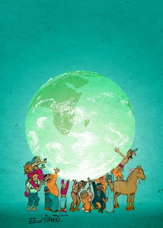 La Terre Illustrée