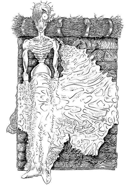 Diaporama Femme De Logre 8