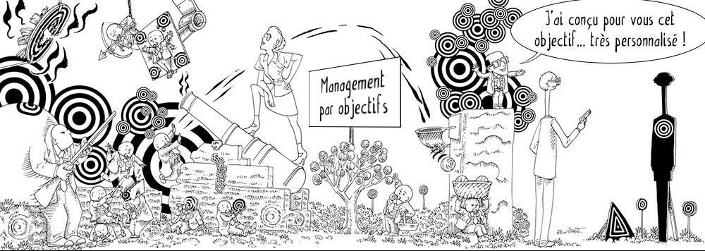 Management Par Objectifs Encore