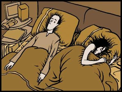 Ne Plus En Dormir