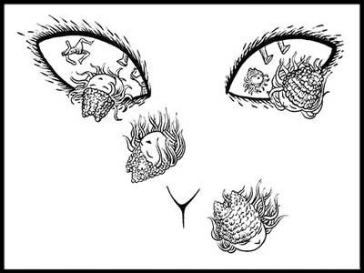 Femme De L'ogre Vision