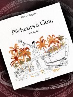 Pecheurs A Goa