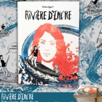 Rivière D'encre Est En Librairie !