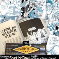 Une Rencontre Dessinée Avec Scott McCloud