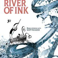 """""""Rivier Of Ink"""" Chez Humanoids !"""